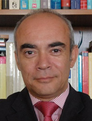 Francisco J. Bocero
