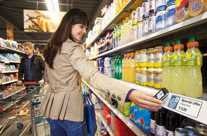 NFC, una buena herramienta para el marketing móvil
